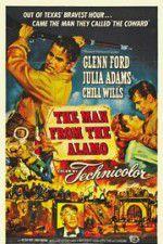 Watch The Man from the Alamo Online Putlocker