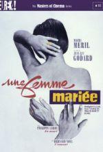 Watch Une femme mariée: Suite de fragments d'un film tourné en 1964 Online 123movies