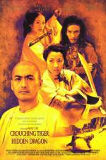 Watch Crouching Tiger Hidden Dragon Online Putlocker