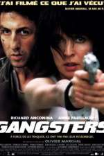 Watch Gangsters Online 123movies