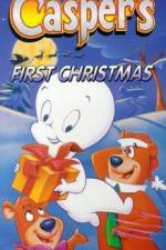 Watch Casper's First Christmas Online Putlocker