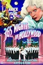 Watch 365 Nights in Hollywood Online Putlocker