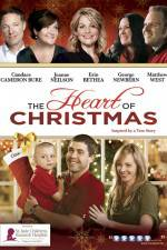 Watch The Heart of Christmas Online Putlocker