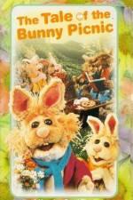 Watch The Tale of the Bunny Picnic Online Putlocker