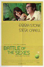 Watch Battle of the Sexes Online Putlocker