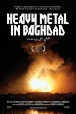 Watch Heavy Metal in Baghdad Online Putlocker