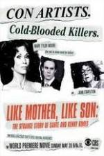 Watch Like Mother Like Son The Strange Story of Sante and Kenny Kimes Online 123movies