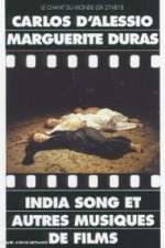Watch India Song Online 123movies