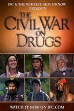 Watch The Civil War on Drugs Online Putlocker