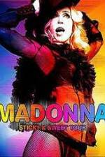 Watch Madonna Sticky & Sweet Tour Online 123movies