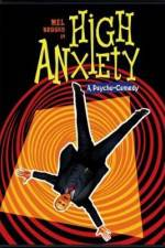 Watch High Anxiety Online Putlocker