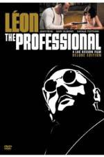 Watch Leon The Professional Online Putlocker