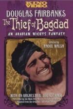 Watch The Thief Of Bagdad 1924 Online Putlocker