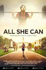 Watch All She Can Online 123movies