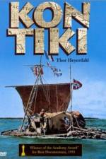 Watch Kon-Tiki Online Putlocker