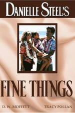 Watch Fine Things Online 123movies