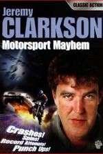 Watch Clarkson\'s Motorsport Mayhem Online 123movies