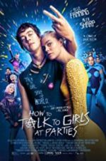 Watch How to Talk to Girls at Parties Online Putlocker