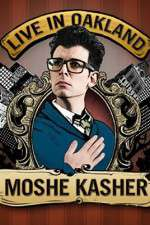 Watch Moshe Kasher Live in Oakland Online 123movies