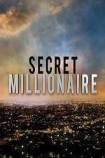 Watch Secret Millionaire Online