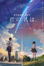 Watch Kimi no na wa. Online Putlocker