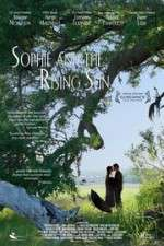Watch Sophie and the Rising Sun Online 123movies