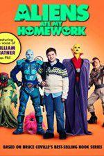 Watch Aliens Ate My Homework Online Putlocker