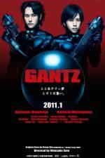 Watch Gantz Online Putlocker