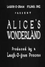 Watch Alice's Wonderland Online Putlocker