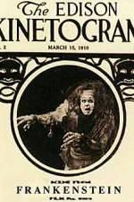 Watch Frankenstein Online Putlocker