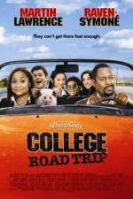 Watch College Road Trip Online Putlocker