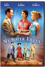 Watch My Sister Eileen Online 123movies