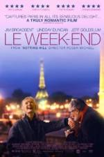 Watch Le Week-End Online Putlocker