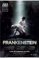 Watch Frankenstein from the Royal Ballet Online Putlocker