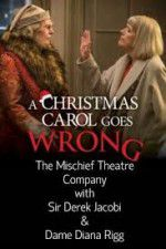 Watch A Christmas Carol Goes Wrong Online Putlocker
