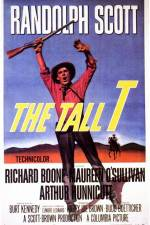 Watch The Tall T Online 123movies