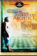 Watch The Belly of an Architect Online 123movies