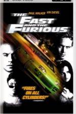Watch The Fast and the Furious Online Putlocker