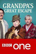 Watch Grandpa\'s Great Escape Online Putlocker
