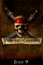 Watch Pirates of the Caribbean: The Curse of the Black Pearl Online Putlocker