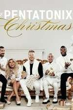 Watch A Pentatonix Christmas Special Online Putlocker