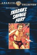 Watch Tarzan's Savage Fury Online 123movies