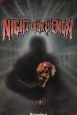 Watch Night of the Demon Online 123movies