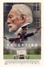 Watch The Exception Online Putlocker