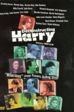 Watch Deconstructing Harry Online Putlocker