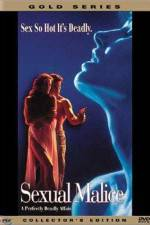 Watch Sexual Malice Online 123movies