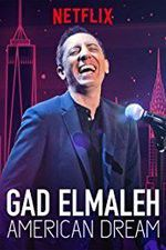 Watch Gad Elmaleh: American Dream Online Putlocker