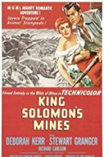 Watch King Solomon\'s Mines Online Putlocker