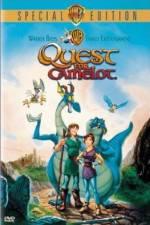 Watch Quest for Camelot Online Putlocker