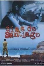 Watch Days of Santiago Online 123movies